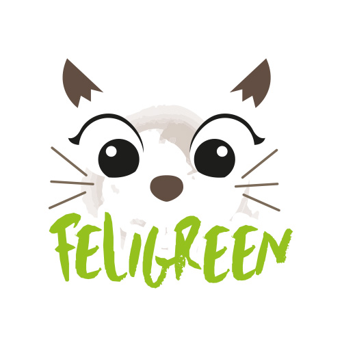 creation-logo-animalerie-feligreen